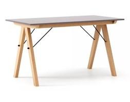 Stół Basic fioletowo-szary Minko MIN19-fs