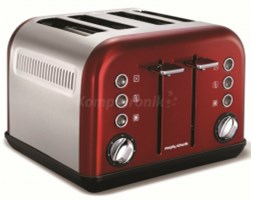 Toster Morphy Richards Accents 242004