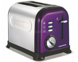 Toster Morphy Richards Accents Plum 44747