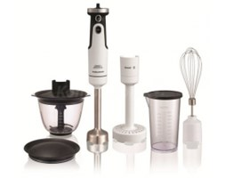 Blender Morphy Richards Total Control 5w1