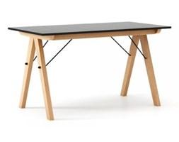 Minko Stół Basic Rozkładany czarny - MIN22-c