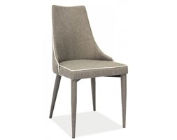 Krzesło Soren Szare Signal