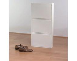 Kare design :: Szafka na buty Caruso 3 biała