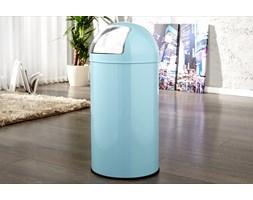 Pojemnik na odpady Cen Niebieski (kosz na śmieci)