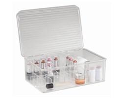 Organizer Clarity Lipstick & Cosmetic Box, 27,5x18,5x9,5 cm
