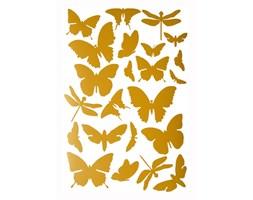 naklejki ścienne motyle
