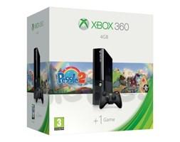 Konsola Xbox 360 Xbox 360 500GB + 500GB + Forza Horizon 2 + Minecraft + Blokopedia