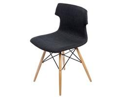 Krzesło Techno DSW tapicerowane
