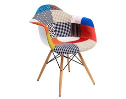 Krzesło P018W inspirowane DAW patchwork