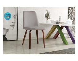 Krzesło bodo tapicerowane styl skandynawski