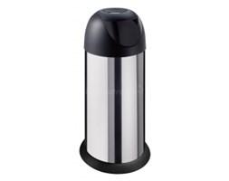 Meliconi Bullet Bin Inox 40l