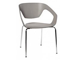 D2 Nowoczesne krzesło Space szare - d2-41266
