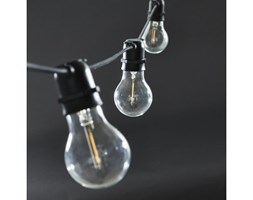 House Doctor Oświetlenie Dekoracyjne Function II czarne - GD0131