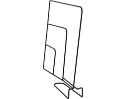 Przegródka półki, organizer - 2 sztuki w komplecie