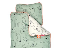 Pościel dla dziecka Contour 100 x 70 cm