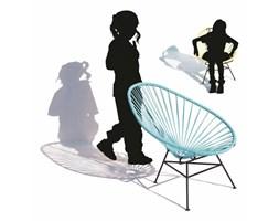 Ok Design Acapulco mini oryginalne krzesło dla dzieci prosto z Meksyku