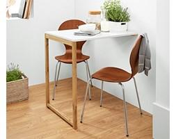 Krzesła, 2 sztuki, fornir z orzecha włoskiego