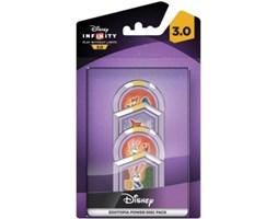 Zestaw figurek Disney Infinity 3.0: Zwierzogród - Dyski Mocy