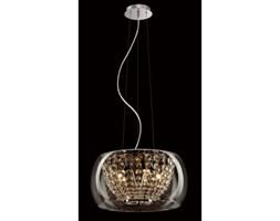 Lampa wisząca żyrandol kryształowy MINERWA 5 x 40W G9