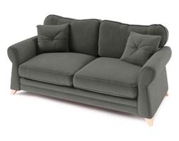 Sofa trzyosobowa Lear