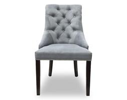 Krzesło tapicerowane Alessandra Chesterfield