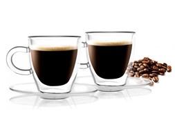 Zestaw 2 filiżanek do espresso z podwójną ścianką Amo 50 ml Vialli Design