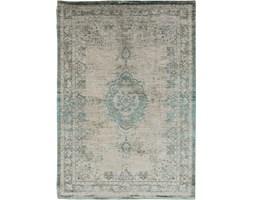 Dywan Vintage Orient (turkusowo szary) - Jade Oyster 8259 76x300 cm