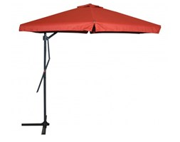 DOPPLER Parasol ogrodowy DERBY by DOPPLER Panda Expo terracota 431209931 431209931