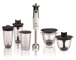 Blender MORPHY RICHARDS Total Control 9w1
