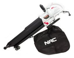 NAC Odkurzacz do liści NAC VBE300-AS-WS-CH