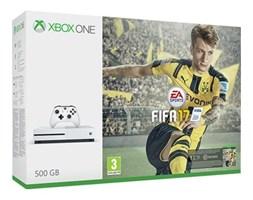 Konsola Microsoft Xbox One S