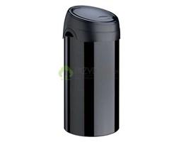 Kosz na śmieci Soft-Touch 60 l czarny