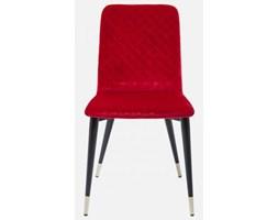 Kare Design Krzesło Montmartre I czerwone - 81525