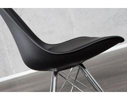 INTERIOR SPACE :: Krzesło Astoria New - czarne