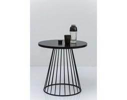 KARE Design :: Stolik Bistro Wire Black 60 cm