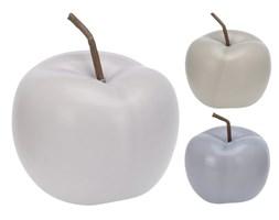 Jabłko Ceramiczne 10 cm (Caffe Latte)