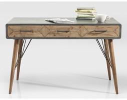 Kare design :: Biurko X Factory 3 szuflady