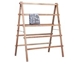 Hk Living :: Drewniany stojak na pranie