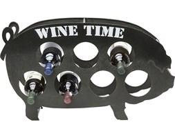 KARE Design :: Stojak na wino Piggy