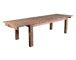 Miloo :: Stół rozkładany ogrodowy drewniany Java 220-300x100x77cm