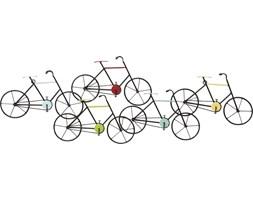 KARE Design :: Wieszak Rower