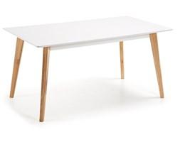 Stół VILLOS 160x90cm biały