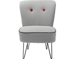 Kare Design :: Krzesło Florida Black and White