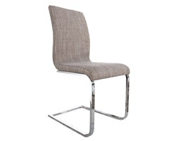 Krzesło Hamilton - jasnobrązowy