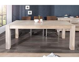 Stół Naturals 200 cm (akacja)