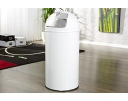 Pojemnik na odpady Cen Biały (kosz na śmieci)
