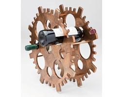 Kare design :: Stojak na wino Gear Copper