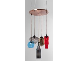 KARE Design :: Lampa wisząca Shape Colors 5-lite