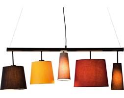 KARE Design :: Lampa wisząca Parecchi Colore 100cm