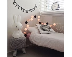 Cotton Ball Lights :: Scandi 50 kul
